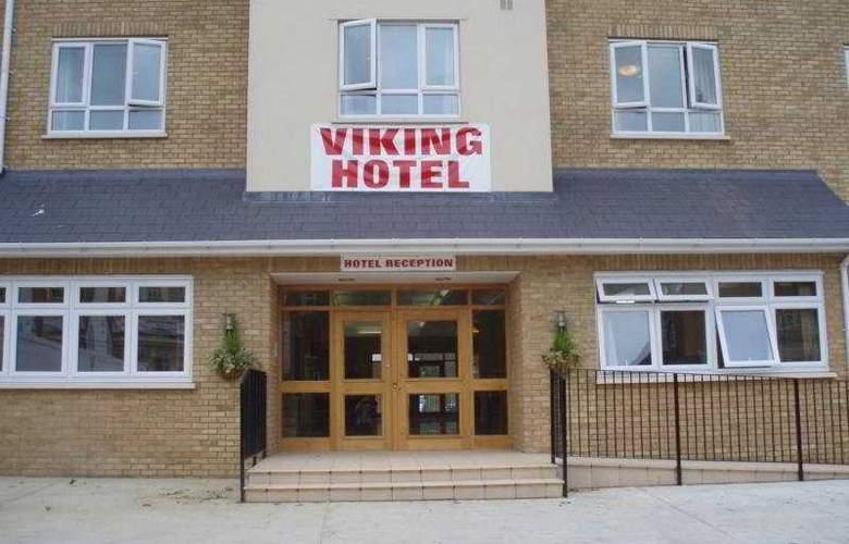 Viking Hotel - Hotel - 0