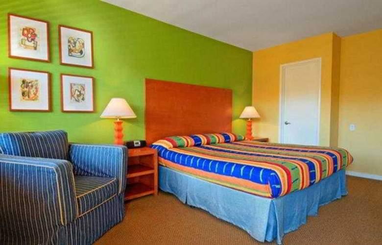 Hotel Del Sol - Room - 3