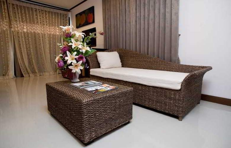 Ploykhumthong Boutique Resort - Room - 21