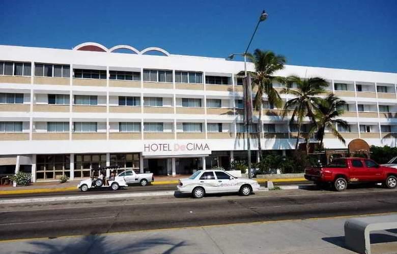 De Cima - Hotel - 4