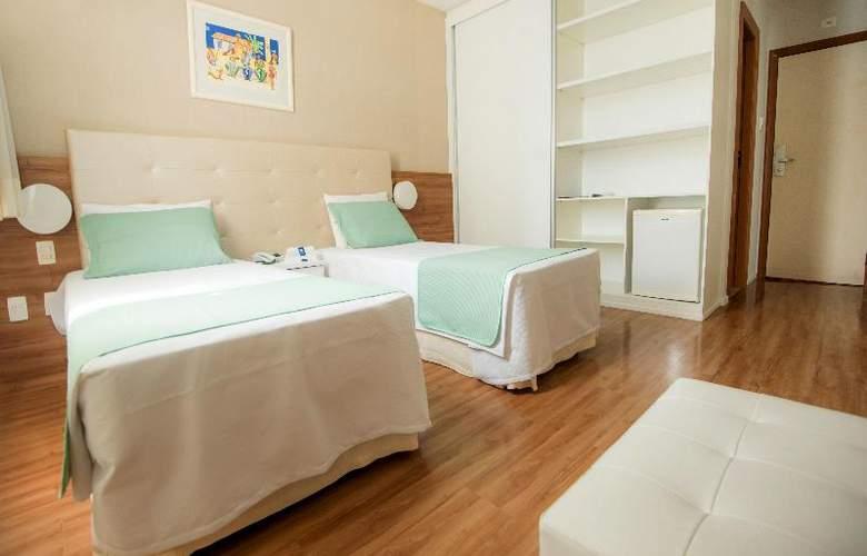 Grande Hotel da Barra - Room - 15