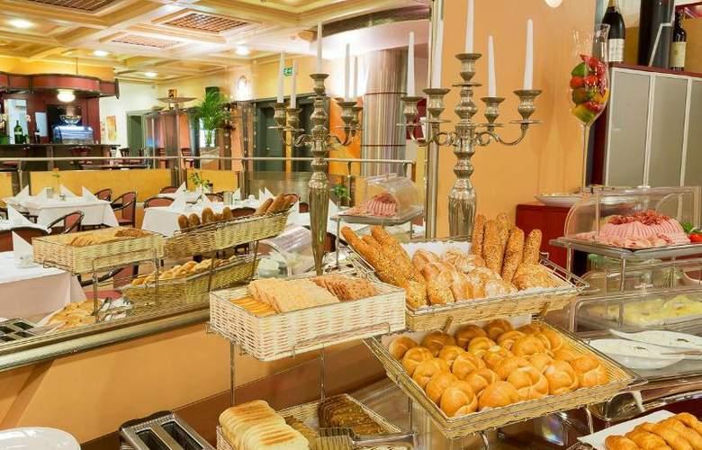 Vienna Sporthotel - Restaurant - 27
