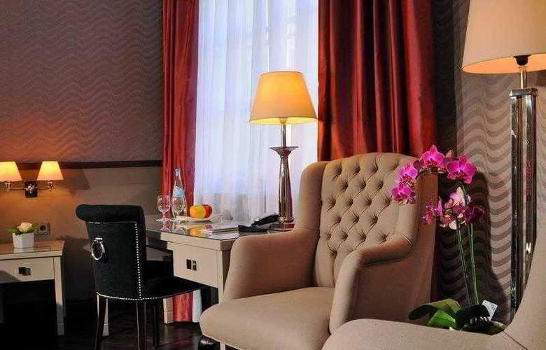 Best Western Hotel Stadtpalais - Hotel - 0