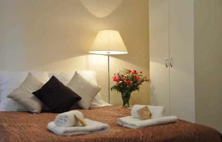 Aparthotel Siesta - Room - 3