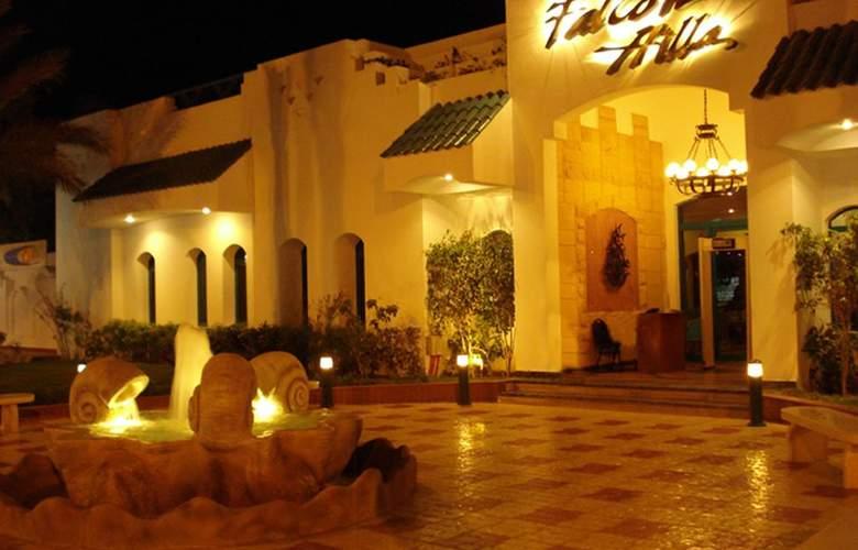 Falcon Hills - Hotel - 6