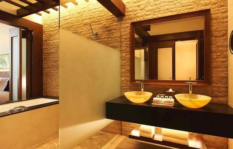 Sofitel Dubai The Palm Resort & Spa - Room - 9