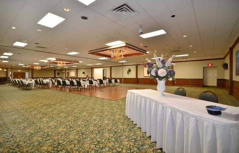 Best Western Green Bay Inn Conference Center - Hotel - 58