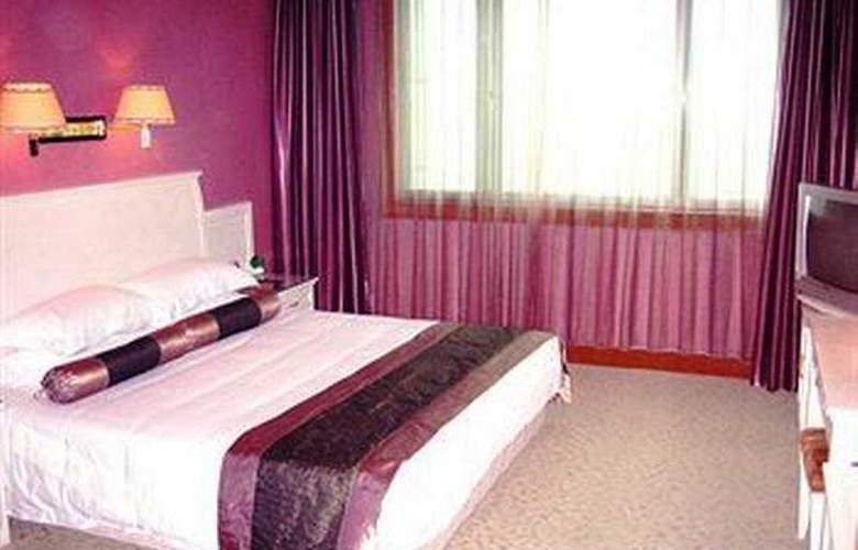 Rejing International - Room - 3
