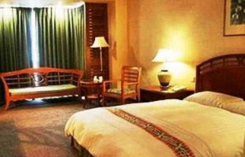 Sabah Oriental - Room - 4