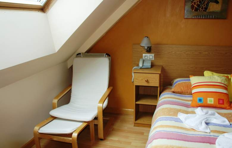 Confort - Room - 7