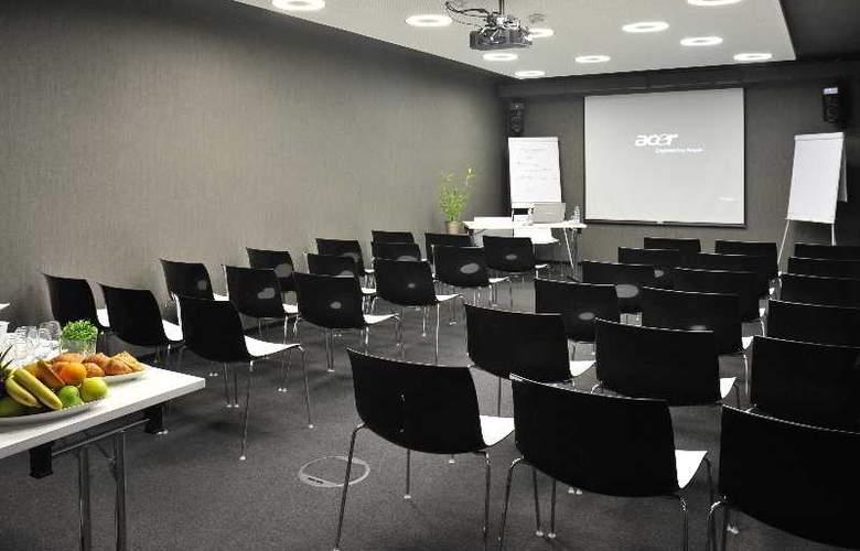 Design Metropol Hotel Prague - Conference - 4