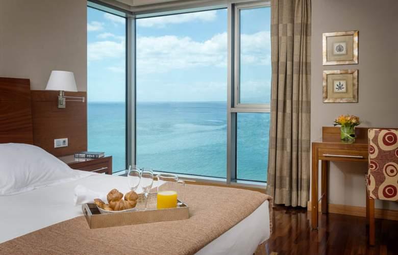 Arrecife Gran Hotel & Spa - Room - 10