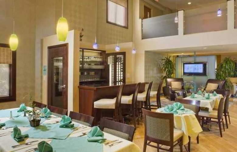 DoubleTree by Hilton Hotel Atlanta Alpharetta - Hotel - 6