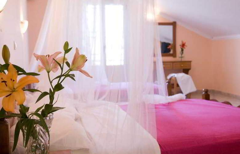 Pansion Filoxenia Apartments & Studios - Room - 16