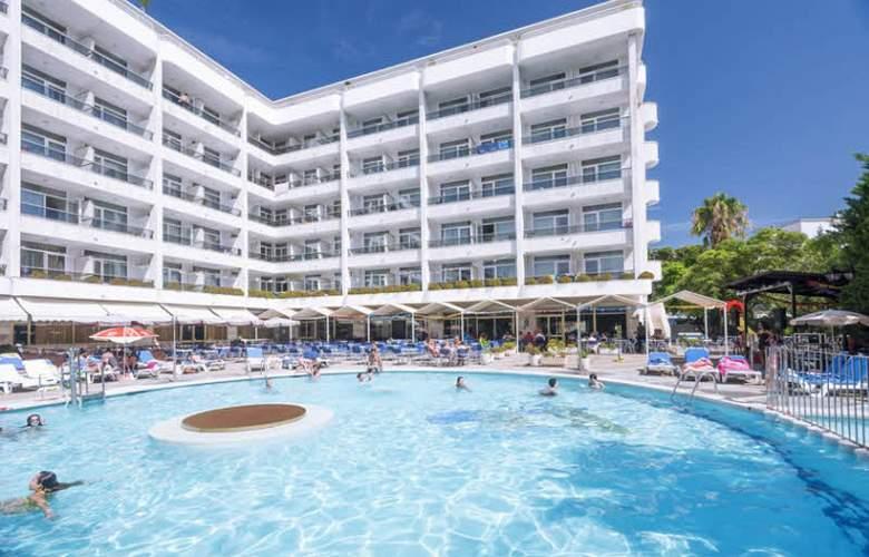 Olympus Palace - Hotel - 10