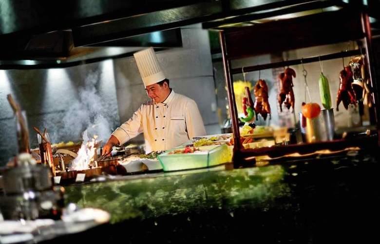 Sofitel Silver Plaza - Restaurant - 6