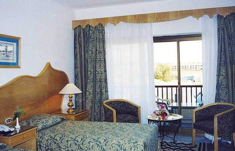 Turquoise Beach Hotel - Room - 3
