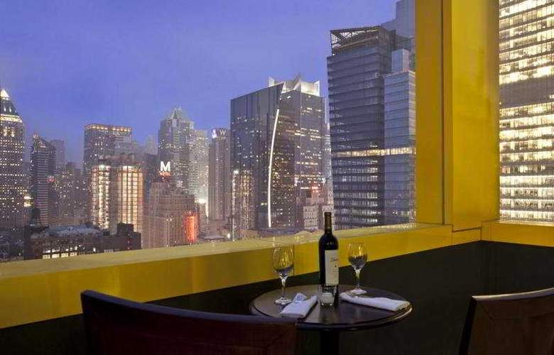 Four Points by Sheraton Midtown Times Square - Room - 5