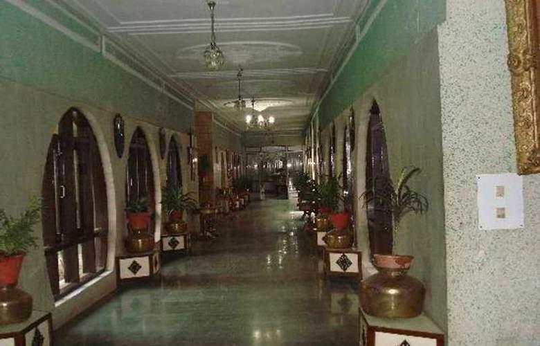 Pallavi International Hotel - General - 3