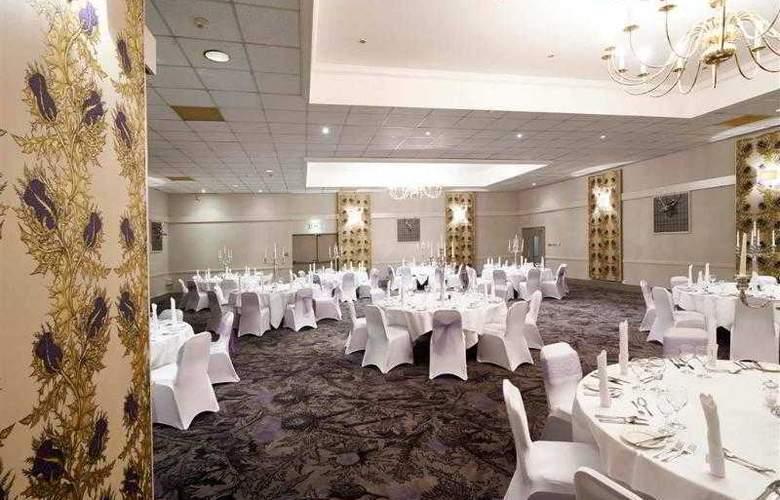 Mercure Inverness - Hotel - 17