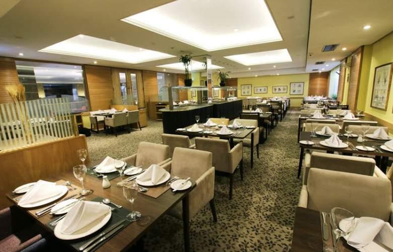 Ramada Plaza Curitiba Rayon - Restaurant - 21