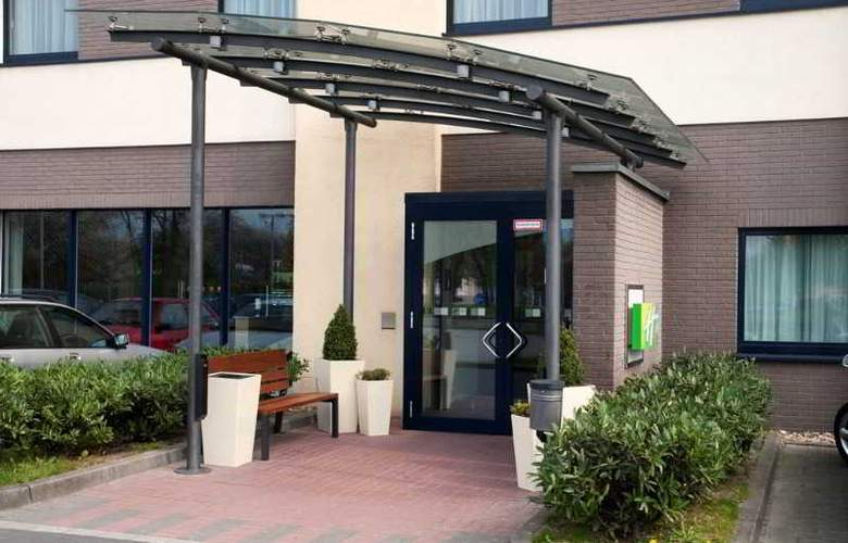 Holiday Inn Express Cologne Muelheim - Hotel - 14