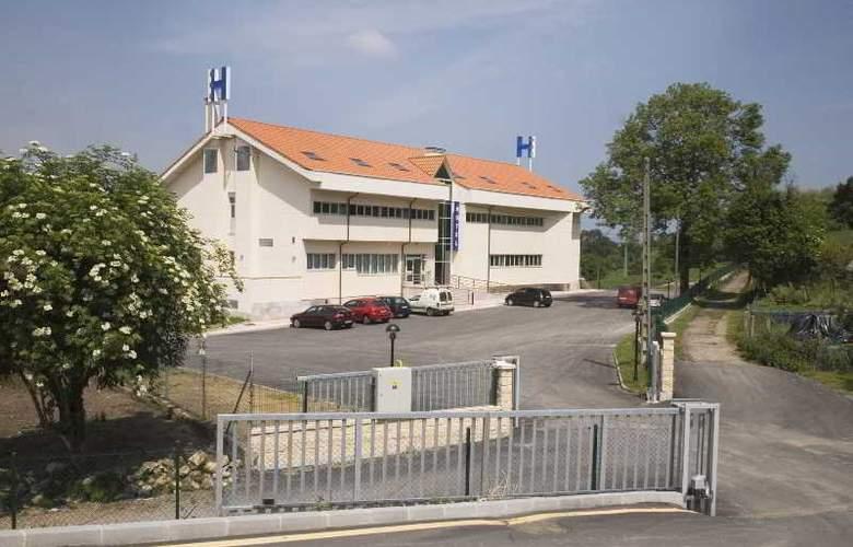 Palacio de Asturias - Hotel - 0