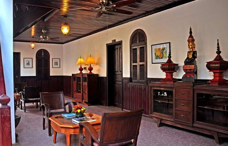 HanumanAlaya Villa - General - 9