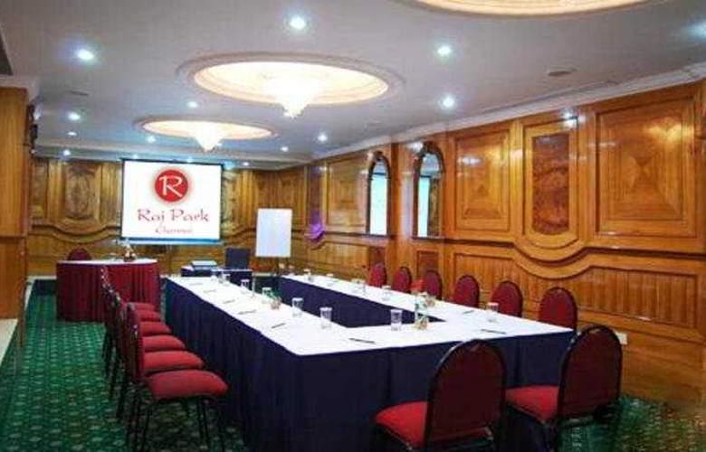 Raj Park - Conference - 5