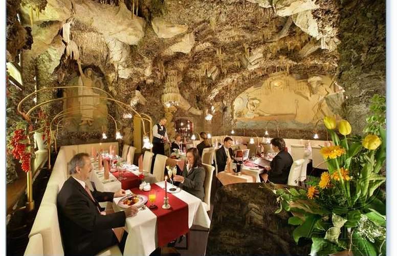 Adria - Restaurant - 5
