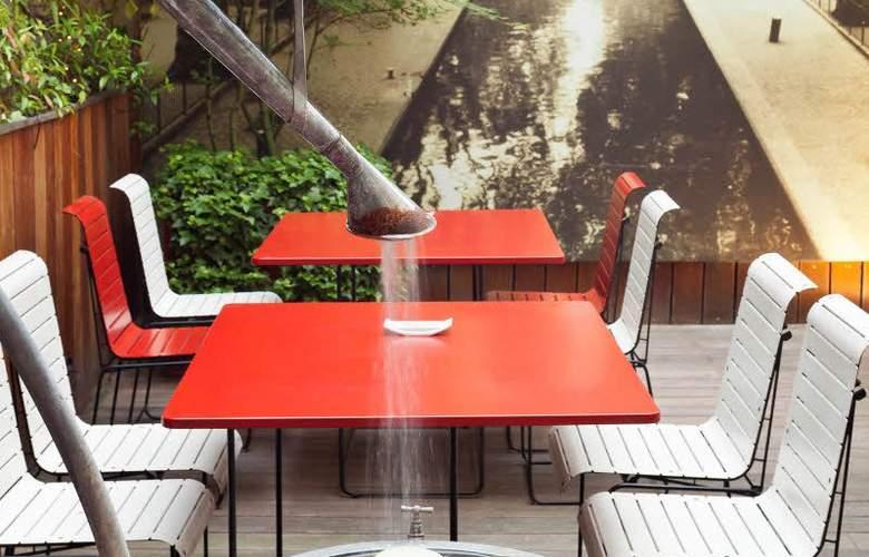 ibis Paris Gare de Lyon Reuilly - Restaurant - 2