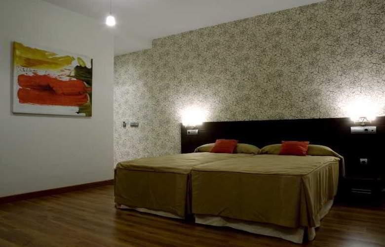 Don Agustin - Room - 1