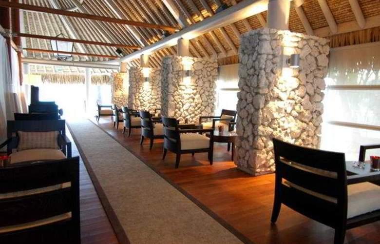Intercontinental Bora Bora Resort & Thalasso Spa - General - 2
