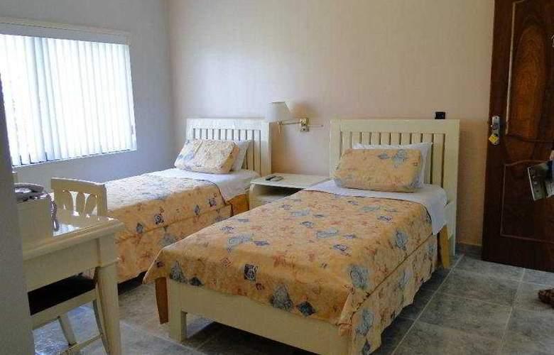 Cide Resort Hotel - Room - 4