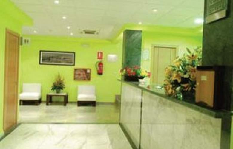 Hospedium Las Tablas - General - 1