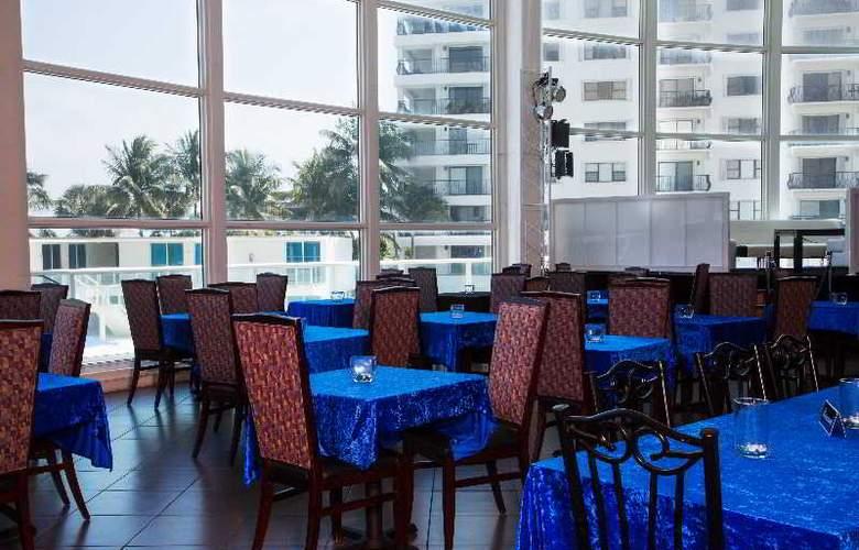 Design Suites Miami Beach - Restaurant - 7