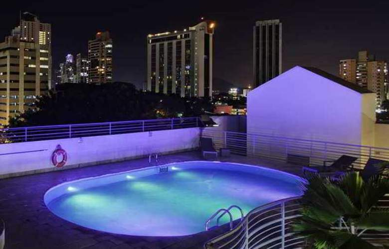 Doubletree by Hilton Panama City - General - 2