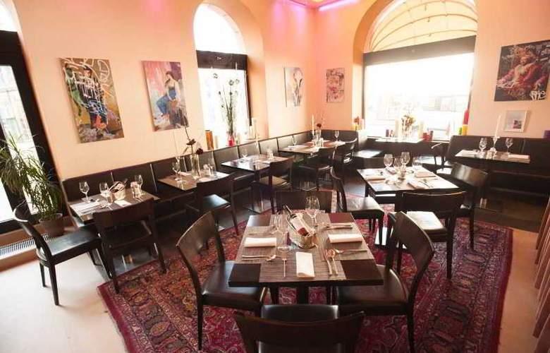 Arcotel Moser Verdino - Restaurant - 17