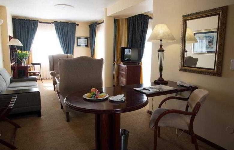 Premier Hotel Regent - Room - 7