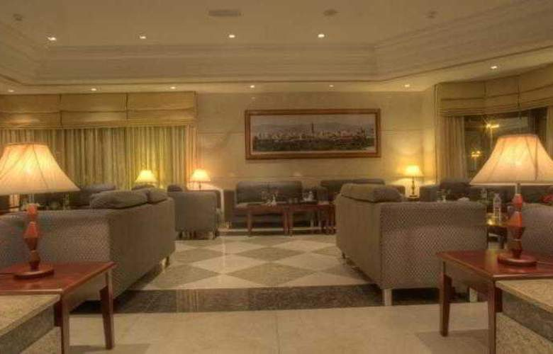 Siji Hotel Apartments - General - 6