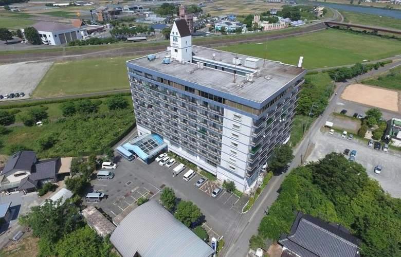 Harazuru Grand Sky - Hotel - 4