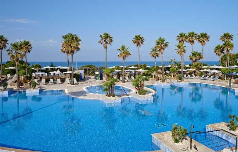 Hipotels Barrosa Palace & SPA - Pool - 15