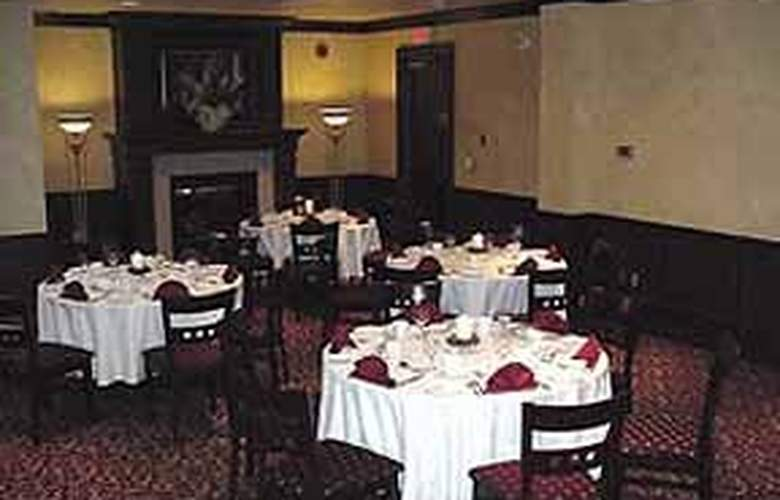 Quality Hotel Parkway Convention Center St. Cather - General - 2