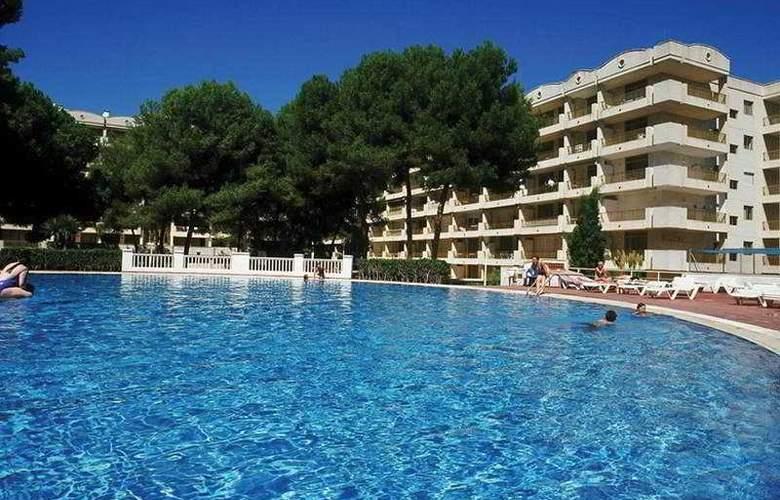 Apartamentos Catalonia Gardens - Hotel - 0
