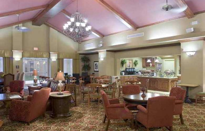Homewood Suites by Hilton¿ Princeton - Hotel - 7