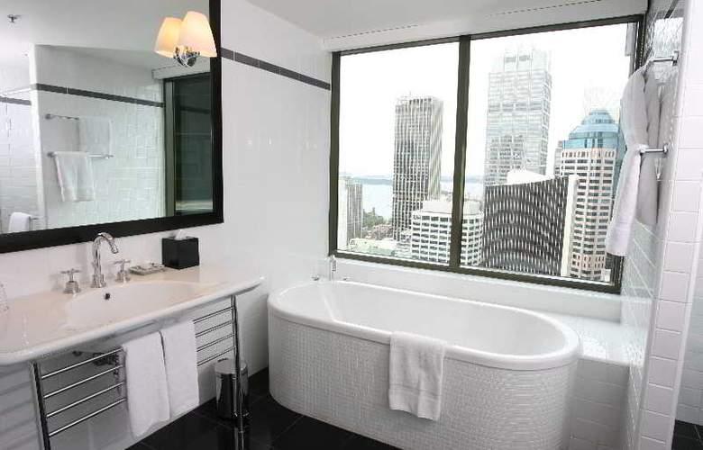 Amora Hotel Jamison - Room - 11