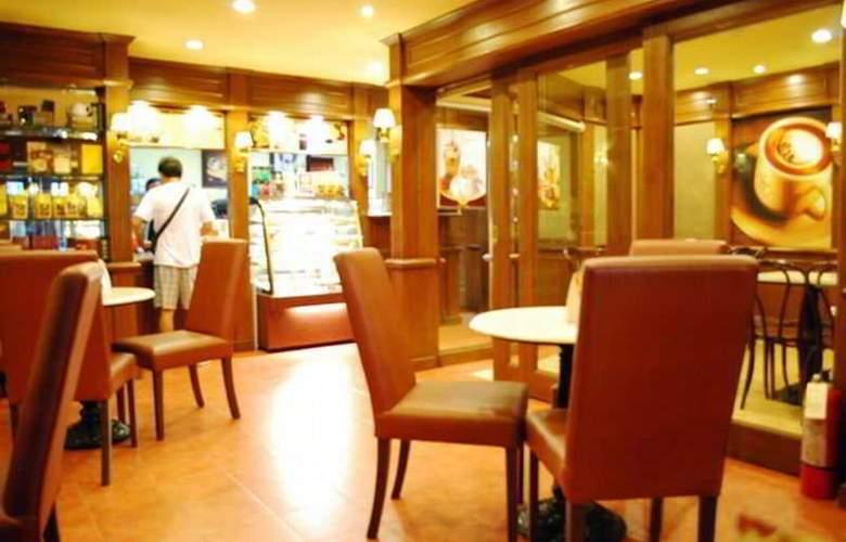 Lemon Tree Inn - Restaurant - 6