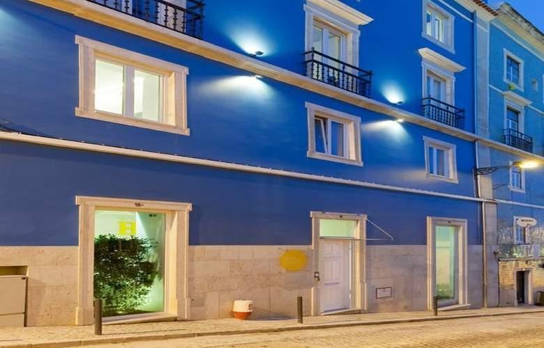 Hello Lisbon Santa Apolonia Apartments - Hotel - 5