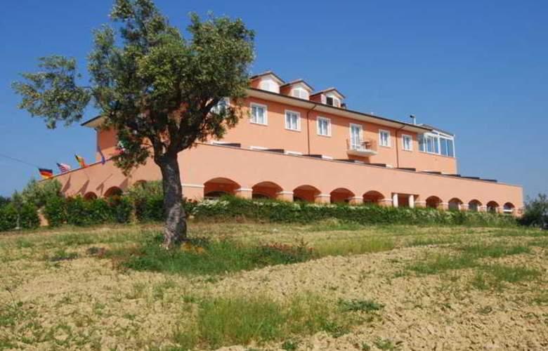 Villa Susanna Degli Ulivi Hotel - Hotel - 9
