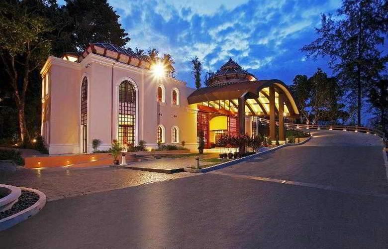 Centara Grand Beach Resort Phuket - General - 16